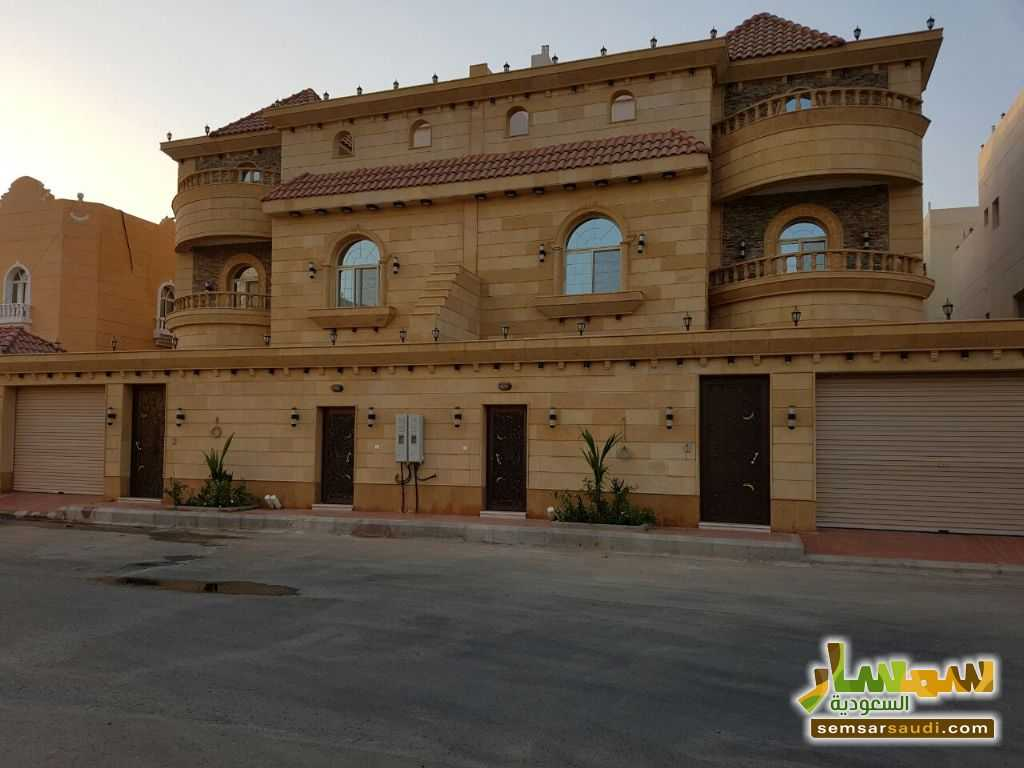 Ad Photo: Villa 6 bedrooms 6 baths 287 sqm extra super lux in Jeddah  Makkah