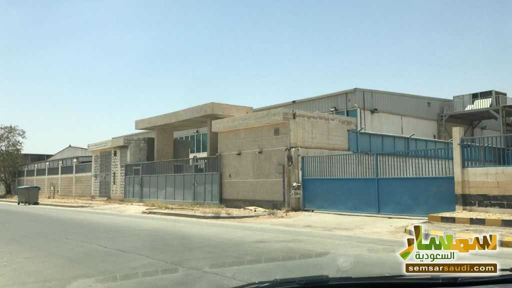 Ad Photo: Commercial 500 sqm in Ar Riyad
