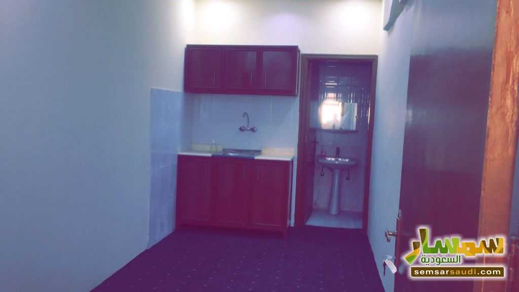 Photo 4 - Apartment 1 bedroom 1 bath 100 sqm super lux For Rent Al Kharj Ar Riyad