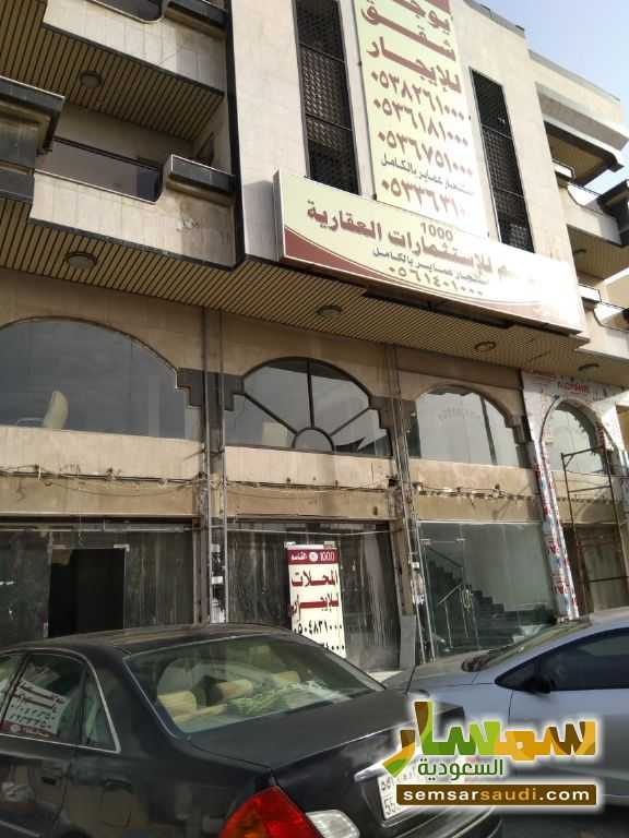 Photo 3 - Commercial 35 sqm For Rent Jeddah Makkah