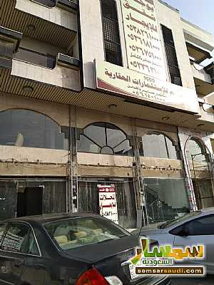 Commercial 35 sqm For Rent Jeddah Makkah - 3