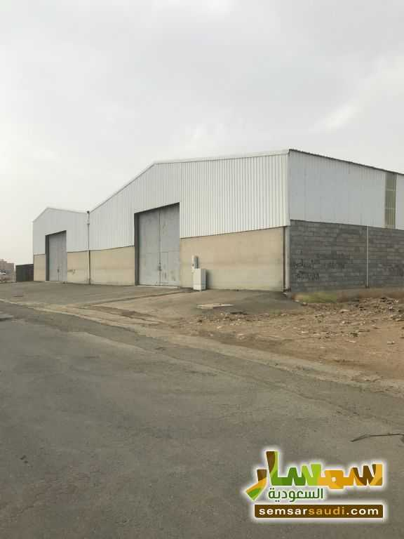 Photo 1 - Commercial 2174 sqm For Rent Jazan Jizan