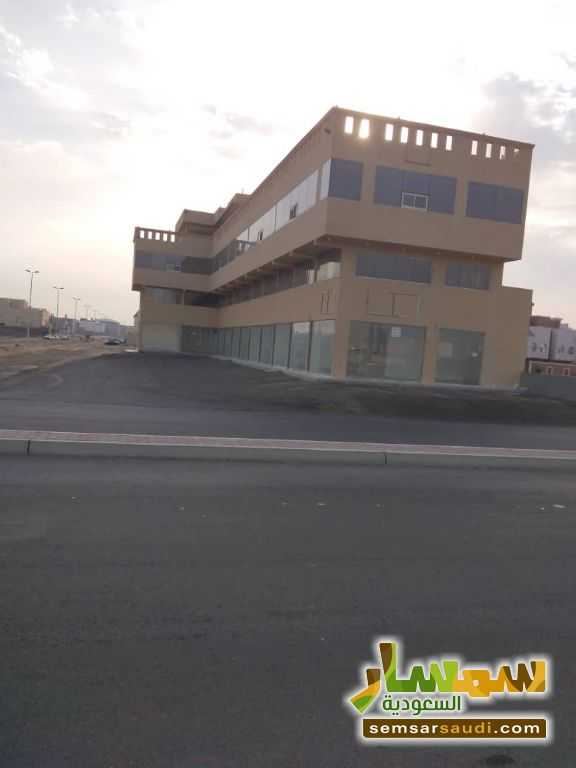Ad Photo: Commercial 1200 sqm in Makkah