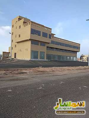 Commercial 1,200 sqm For Rent Jeddah Makkah - 3