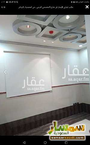 Apartment 1 bedroom 1 bath 155 sqm extra super lux For Rent Riyadh Ar Riyad - 4