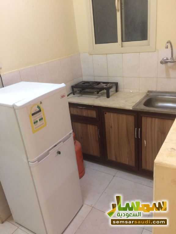 Photo 11 - Apartment 2 bedrooms 1 bath 110 sqm super lux For Rent Jeddah Asir