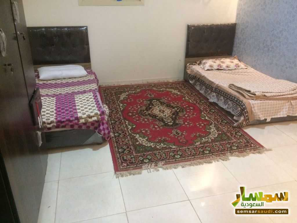 Photo 12 - Apartment 2 bedrooms 1 bath 110 sqm super lux For Rent Jeddah Asir