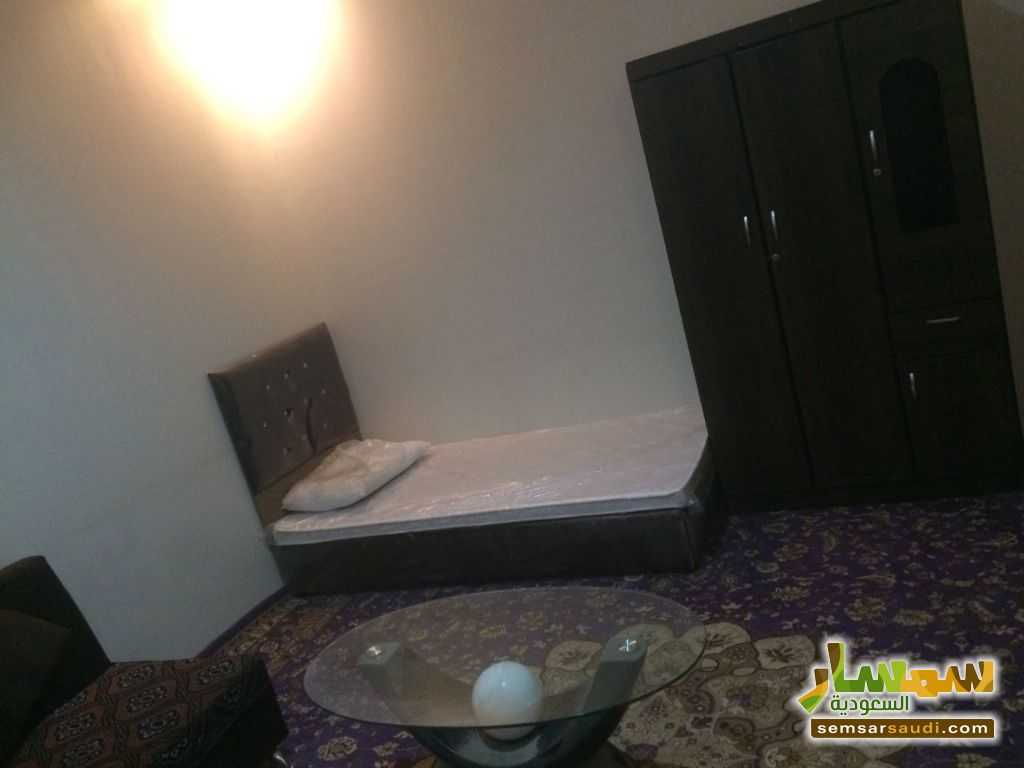 Photo 13 - Apartment 2 bedrooms 1 bath 110 sqm super lux For Rent Jeddah Asir
