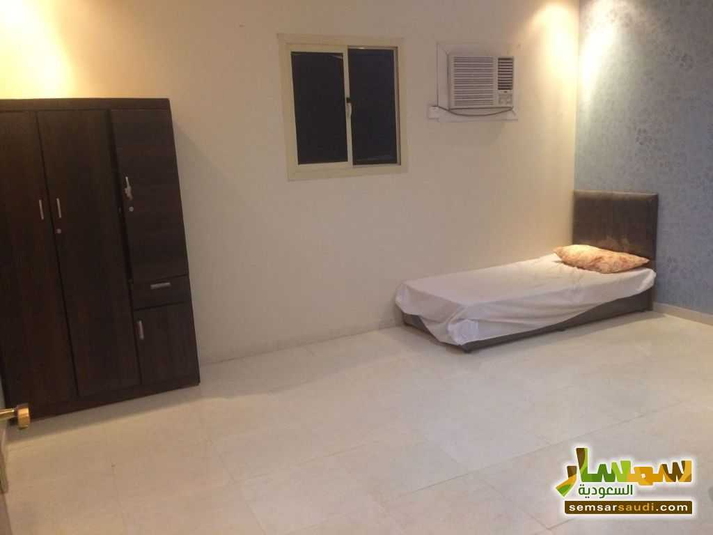Photo 6 - Apartment 2 bedrooms 1 bath 110 sqm super lux For Rent Jeddah Asir