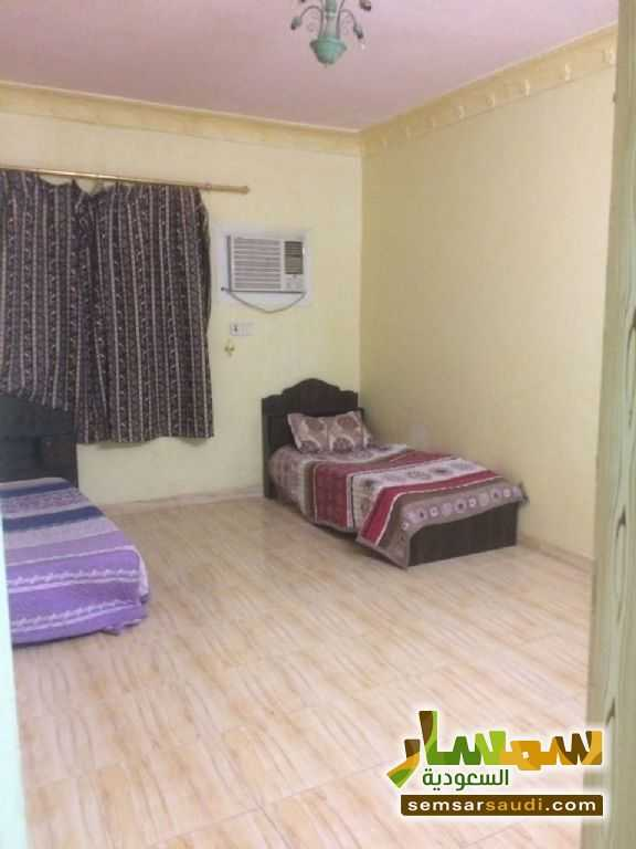 Photo 7 - Apartment 2 bedrooms 1 bath 110 sqm super lux For Rent Jeddah Asir