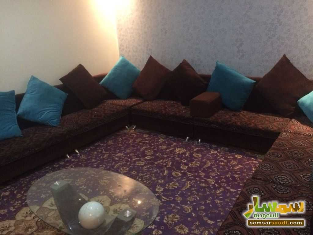 Photo 8 - Apartment 2 bedrooms 1 bath 110 sqm super lux For Rent Jeddah Asir