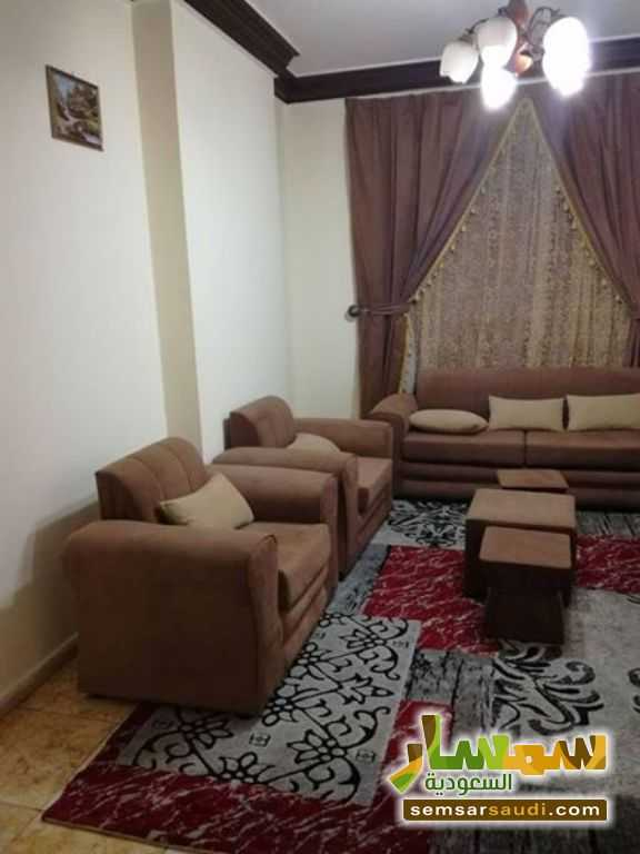 Photo 20 - Apartment 1 bedroom 1 bath 70 sqm super lux For Rent Jeddah Makkah