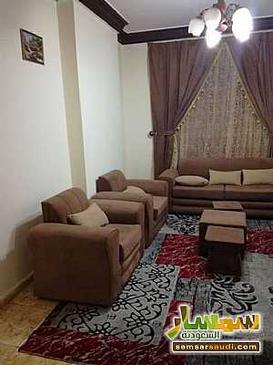 Apartment 1 bedroom 1 bath 70 sqm super lux For Rent Jeddah Makkah - 20