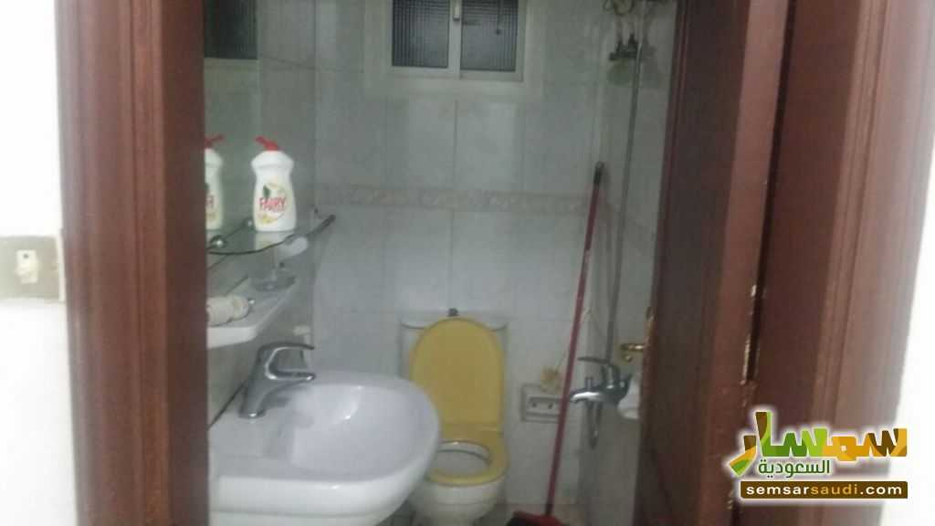 Photo 11 - Apartment 3 bedrooms 1 bath 120 sqm super lux For Rent Jeddah Makkah