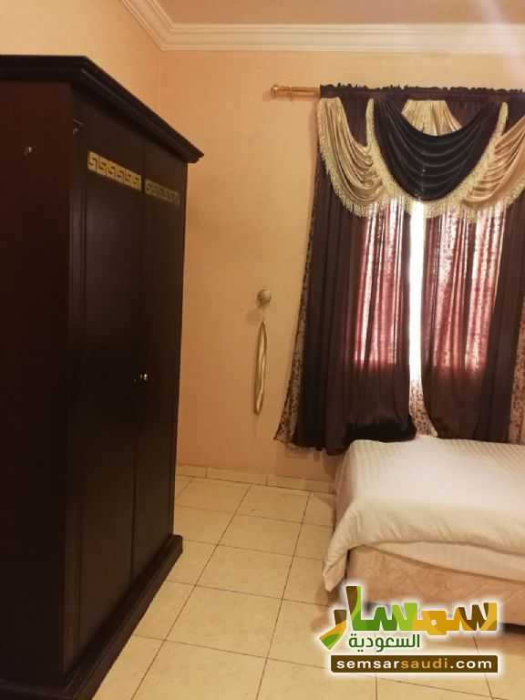 Photo 1 - Apartment 1 bedroom 1 bath 81 sqm For Rent Jeddah Makkah