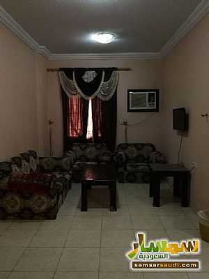 Apartment 1 bedroom 1 bath 81 sqm For Rent Jeddah Makkah - 4