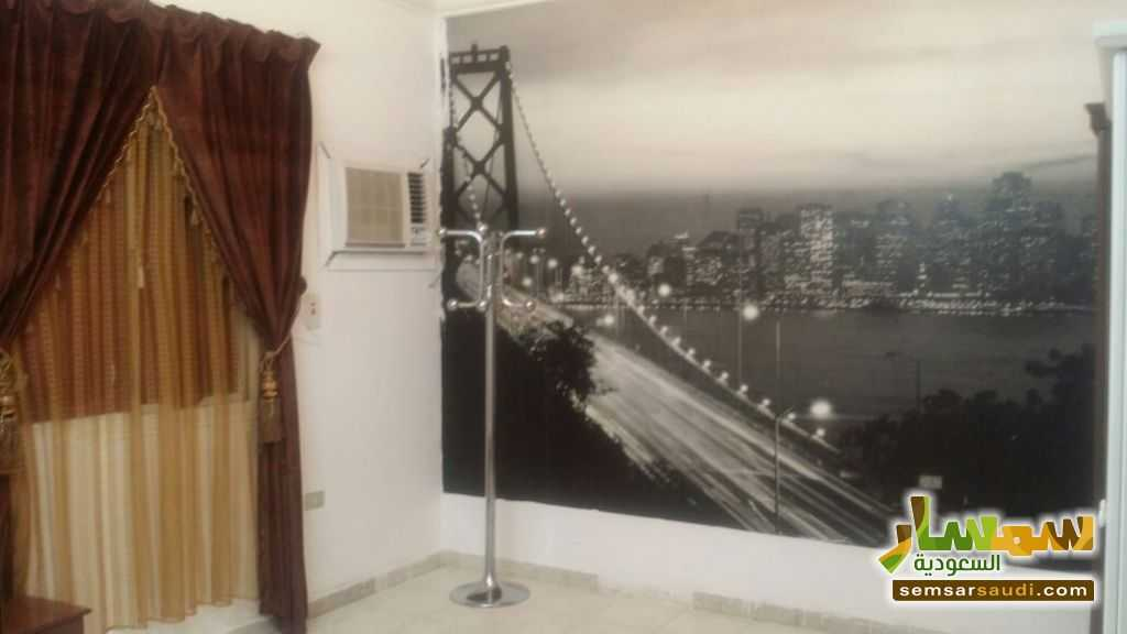 Photo 4 - Apartment 3 bedrooms 1 bath 120 sqm super lux For Rent Jeddah Makkah