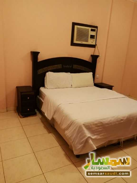 Photo 8 - Apartment 1 bedroom 1 bath 81 sqm For Rent Jeddah Makkah