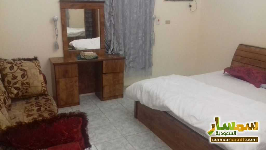 Photo 13 - Apartment 1 bedroom 1 bath 90 sqm For Rent Jeddah Makkah