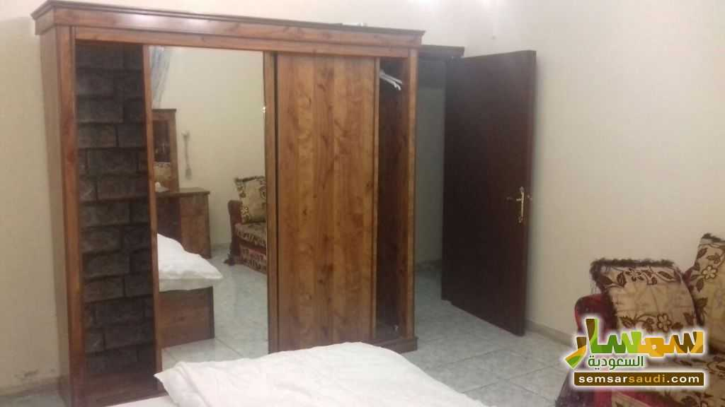 Photo 14 - Apartment 1 bedroom 1 bath 90 sqm For Rent Jeddah Makkah