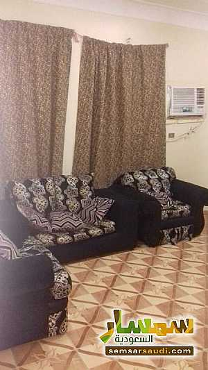 Apartment 1 bedroom 1 bath 90 sqm For Rent Jeddah Makkah - 18