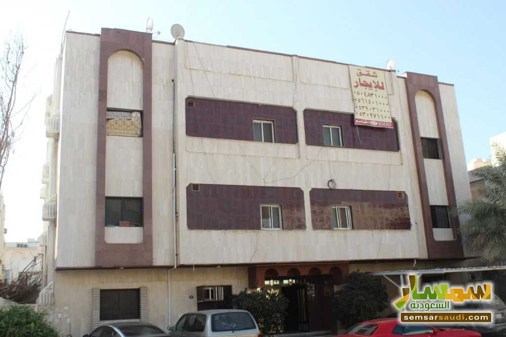 Photo 2 - Apartment 2 bedrooms 1 bath 100 sqm For Rent Jeddah Makkah