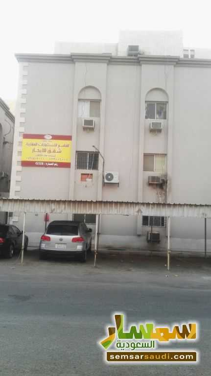 Photo 12 - Apartment 2 bedrooms 1 bath 110 sqm super lux For Rent Jeddah Makkah