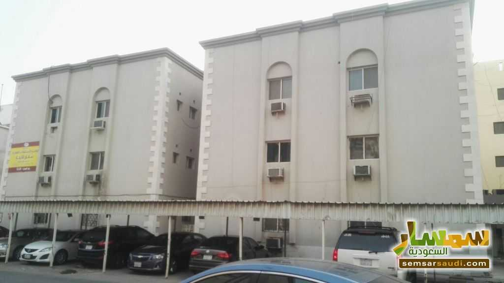 Photo 2 - Apartment 2 bedrooms 1 bath 110 sqm super lux For Rent Jeddah Makkah