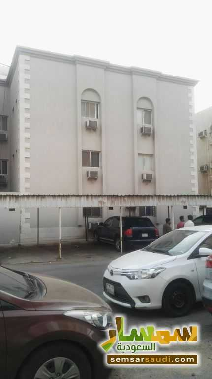 Photo 5 - Apartment 2 bedrooms 1 bath 110 sqm super lux For Rent Jeddah Makkah
