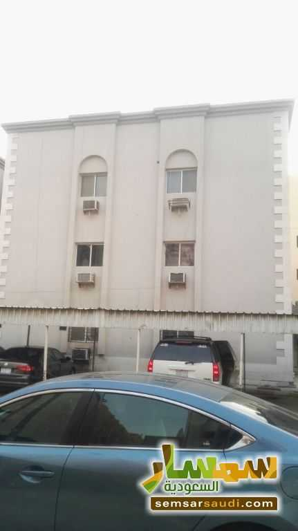 Photo 9 - Apartment 2 bedrooms 1 bath 110 sqm super lux For Rent Jeddah Makkah