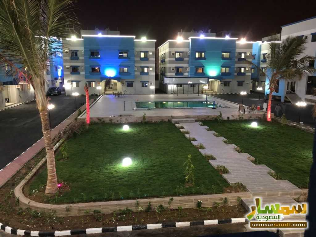 Photo 2 - apartments for rent in compound in geddah For Rent Jeddah Makkah