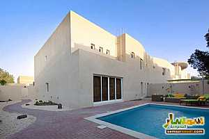 صورة الاعلان: Darraq Villa for rent in Diplomatic Quarter in As Safarat, Riyadh في الرياض