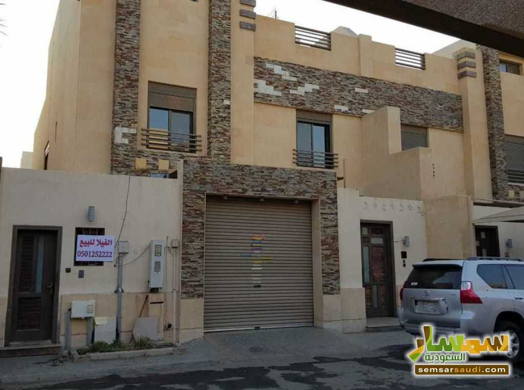 Ad Photo: Villa 5 bedrooms 7 baths 550 sqm in Makkah