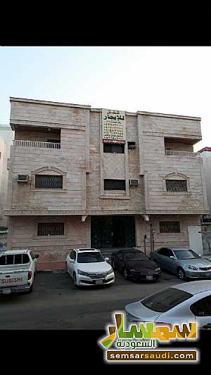 Ad Photo: Apartment 2 bedrooms 1 bath 80 sqm in Saudi Arabia