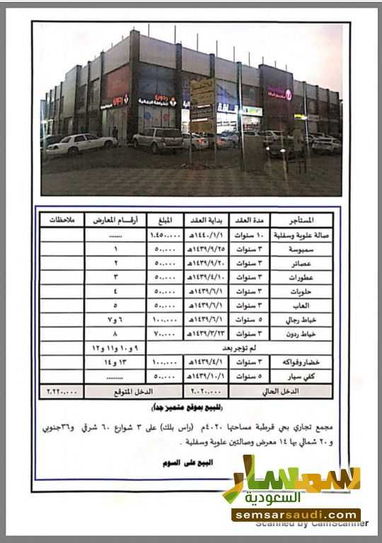 Photo 4 - Building 4020 sqm extra super lux For Sale Riyadh Ar Riyad